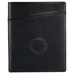 Cross® Zippered Padfolio