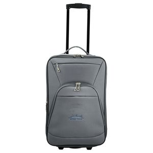 Luxe 21 Expandable Carry-On Luggage