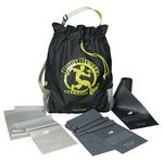 Custom New Balance Strength Bands and Fitness Bag