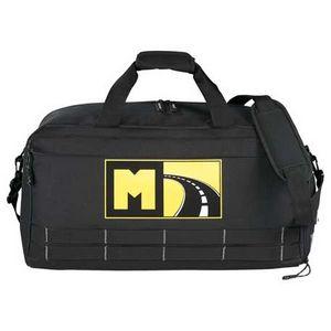 Breach Tactical 19 Heavy-Duty Duffel Bag