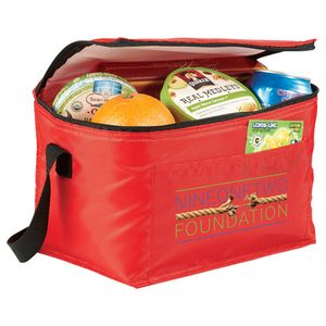 Custom Branded Budget Lunch Cooler