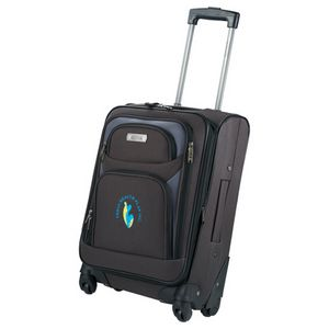 Kenneth Cole 20 4-Wheeled Expandable Upright