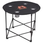 Custom Game Day Folding Table (4 person)