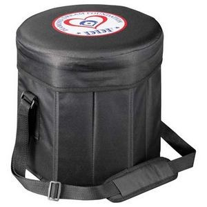 Game Day Cooler Seat (200lb Capacity)