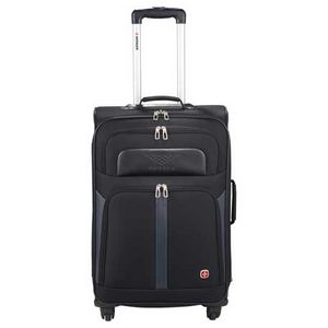 Wenger 4-Wheel Spinner 24 Upright Luggage