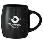 Custom Stone Ceramic Mug 16oz