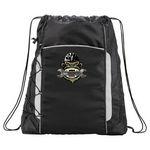 Custom ShockWave Drawstring Sportspack