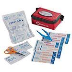 Custom StaySafe Compact First Aid Kit