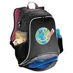 Custom Fitness Compu-Backpack