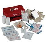Custom StaySafe Travel First Aid Kit