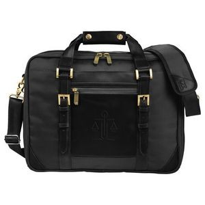 "Cutter & Buck® Bainbridge 15"" Computer Briefcase"