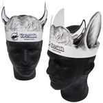 Custom Pre-Printed Cow Headband