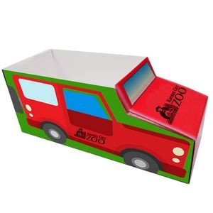 Kids Meal Truck/Food Tray