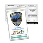 Custom Child ID Kit English - Digital