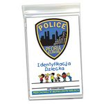 Custom Child ID Kit Polish - Digital