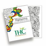 Custom Coloring Book for Adults