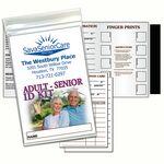 Custom Adult-Senior ID Kit