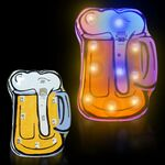Custom Beer Mug Blinkies