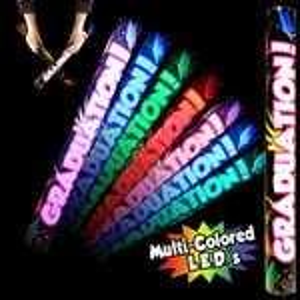 Custom Graduation LED Lumiton