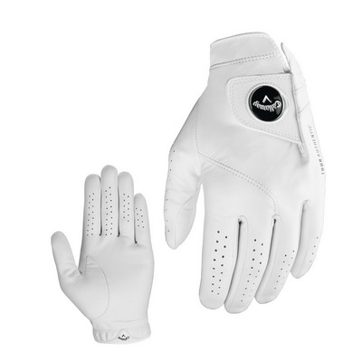 Callaway Apex Tour Golf Glove - Logoed Ball Marker