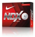 Custom Nike NDX Golf Ball - SOLD OUT - READ BELOW