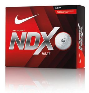 Nike NDX Golf Ball - SOLD OUT - READ BELOW