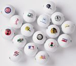 Custom Wilson Ultra 500 BULK Golf Ball - 1 Dozen Bulk Golf Balls
