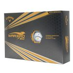 Custom Callaway Warbird 2.0 Golf Ball - Dozen Box