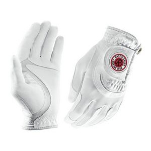 Wilson Staff Ladies FIT-ALL Golf Glove - Pad Printed Tab