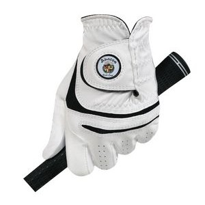 Footjoy WeatherSof Golf Glove - Custom Q-Mark