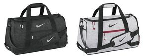 Nike Sport Duffle III - Embroidered