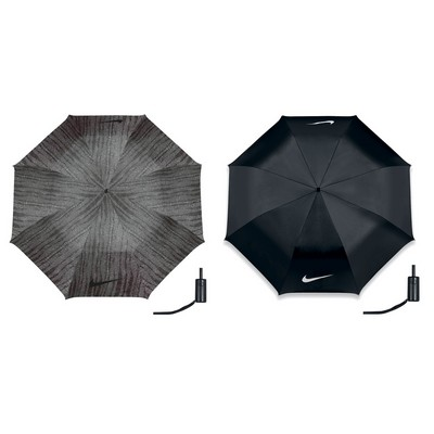 "Nike 42"" Single Canopy Collapsible Golf Umbrella - (1 Color, 1 Panel)"
