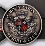 Custom Club Lorente 2