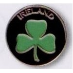 Stock Ball Markers (Ireland/ Shamrock)