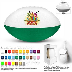 EXP 5 Foam Pee Wee Football