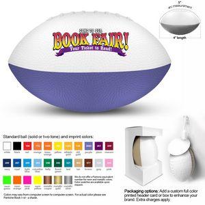 EXP 4 Foam Micro Football