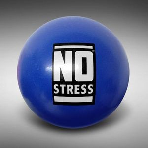 "2.5"" Stress Ball Playball"