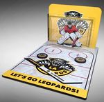 Custom Table Top Hockey Game (18
