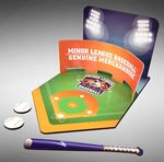 Custom Table Top Baseball Game (18