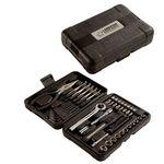 Custom Hardcase 40 Pc Tool Set