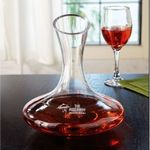 Custom Nuance Decanter