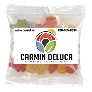 BC1 w/ Sm Bag of Gummy Bears