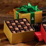 Custom Classic Gift Box 25 pcs