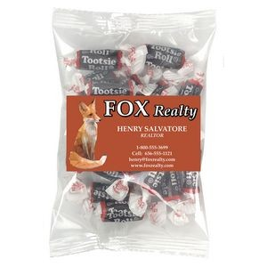 BC1 w/ Sm Bag of Tootsie Roll® Candy