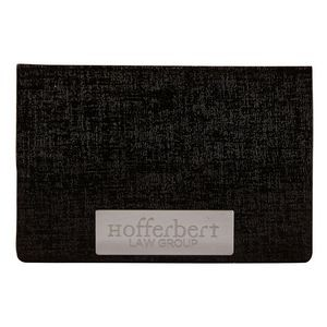 Manchester Business Card Holder