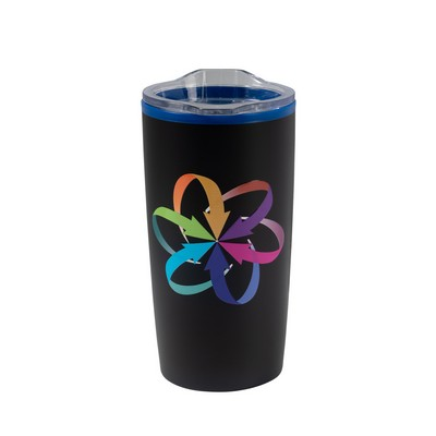 Color Splash Economy 20 oz Stainless Steel Tumbler