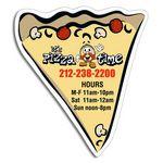 Custom Pizza Slice Magnet