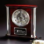 Custom Titan Clock