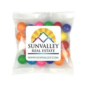 Gumballs in Sm Label Pack