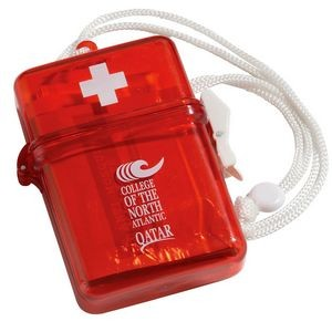 Waterproof First Aid Kit
